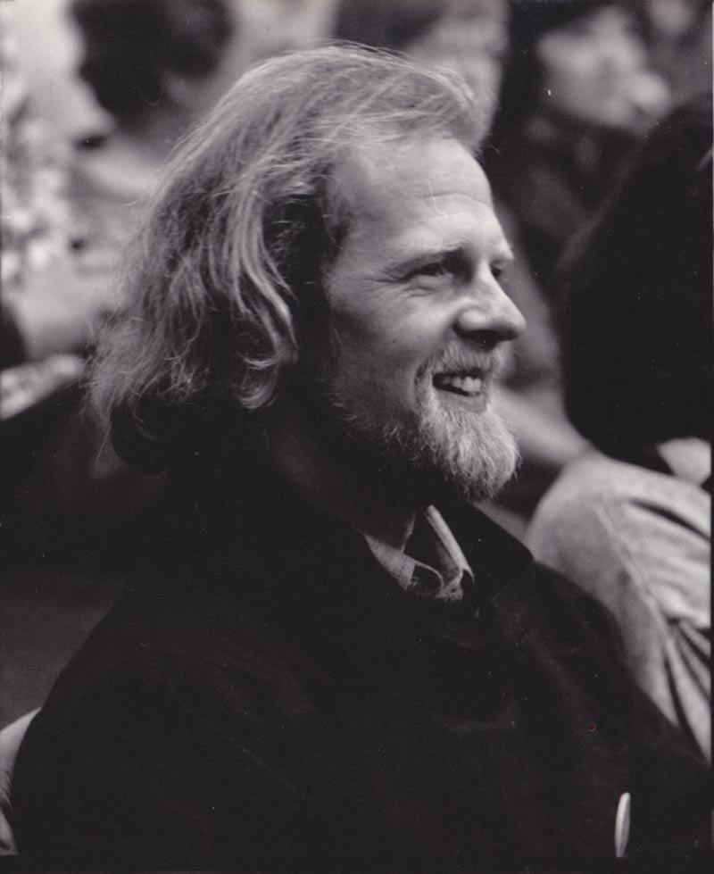 Jack Foley